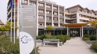 Das Regionale Alterszentrum Schöftland heisst neu «Suhrental Alterszentrum»