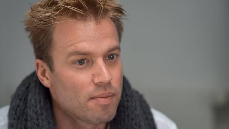 Jonny Fischer