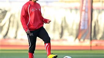 Der Mittelfeldspieler will der Nati weiterhin zur Verfügung stehen.