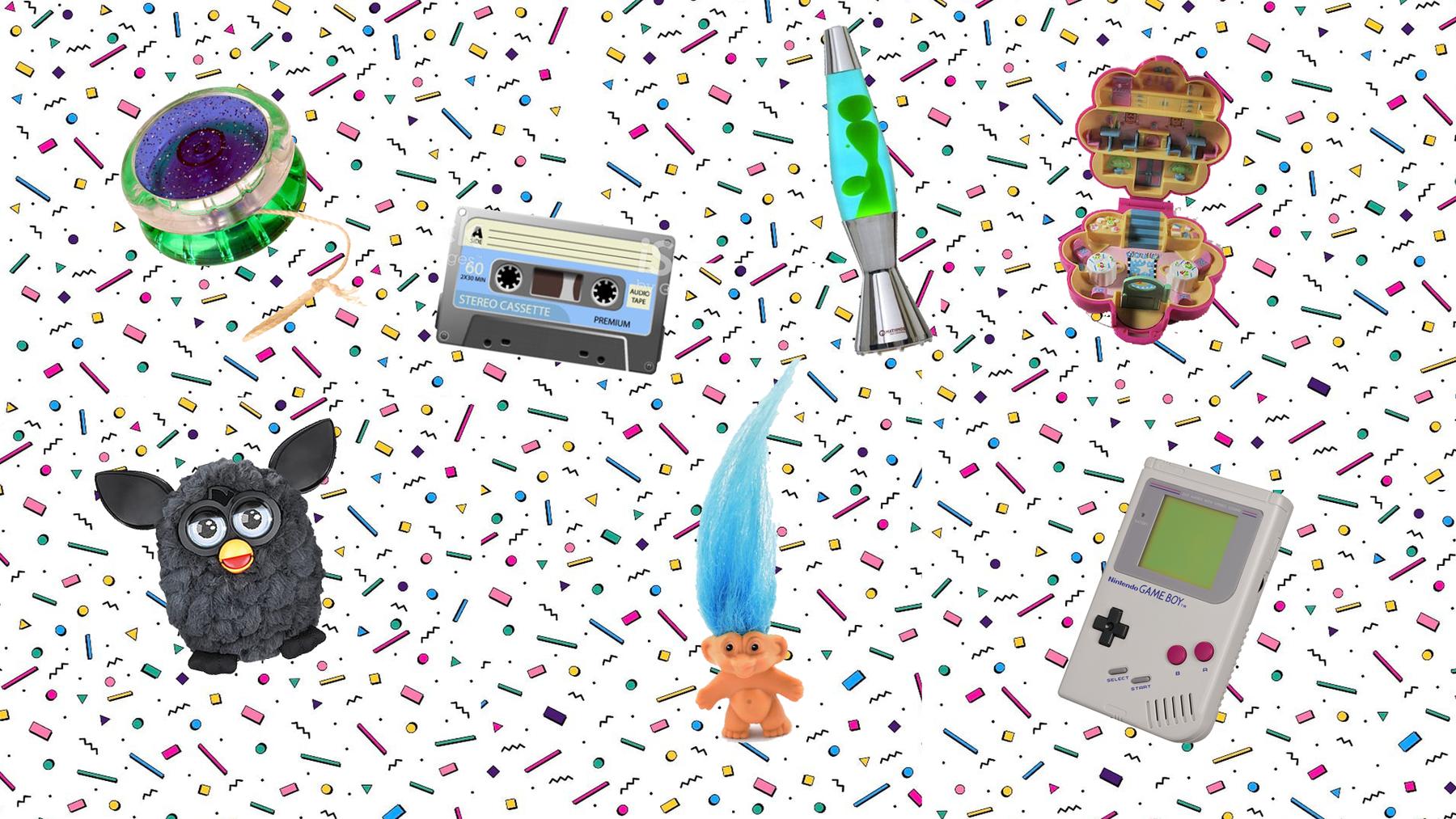 90er Gadgets
