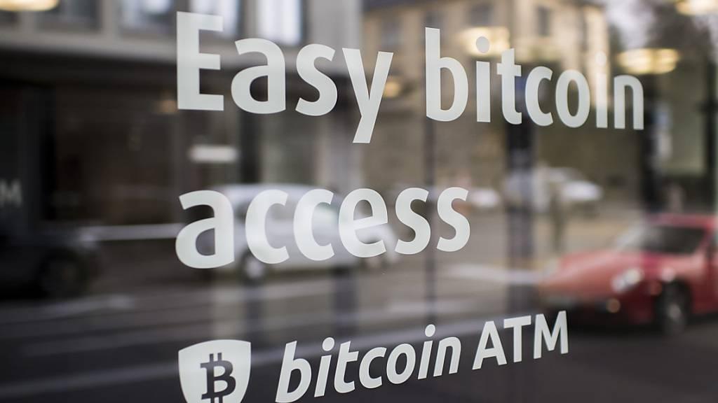 Der Bitcoin ist einer der klaren Gewinner des Corona-Jahres 2020. (Archivbild)