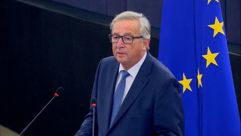 Rahmenabkommen: EU setzt Schweiz noch mehr unter Druck