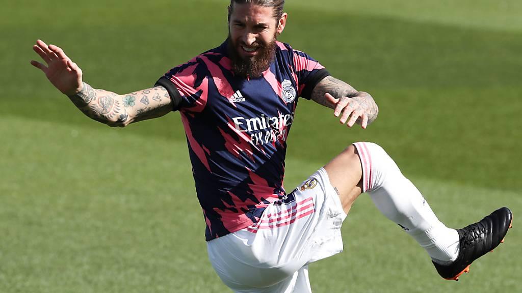 Real Madrid am Scheideweg