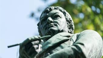 Heinrich Zschokke erhielt für seine Idee eines «Bürgerlichen Lehrvereins» Unterstützung innerhalb der Kulturgesellschaft.