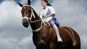 Vor allem das weibliche Geschlecht sorgt für die gegenwärtige Pferde-Hausse.