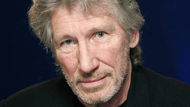Roger Waters geht wieder auf Tournee (Archiv)