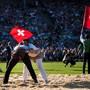 Das «Eidgenössische»: Swissness in seiner ausgeprägtesten Form. (Keystone)