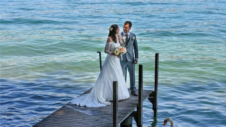 Konnen Die Reformierten Bald Kirchlich Heiraten Ohne Kirche