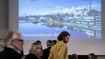 Solothurner Tourismusforum 2020