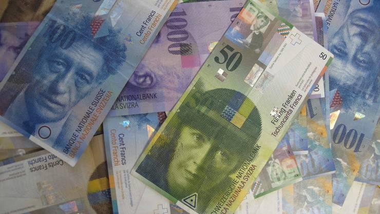 Das Eigenkapital der Primarschulgemeinde Oetwil-Geroldswil schmilzt weiter: diesmal von rund 3,6 auf 2,9 Millionen Franken. (Themenbild)