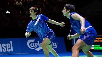 Koreaner spielen nicht am Swiss Open – sie haben keine Lust auf Basler Hotels.