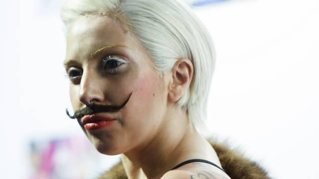 Träumt von eigenen Kindern: Lady Gaga (Archiv)