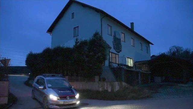 6 Tote bei Familiendrama in Österreich