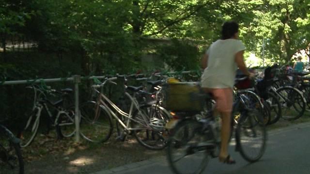 Wie gefährlich sind E-Bikes