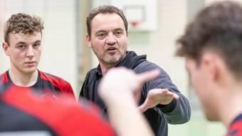 Daniel Lehmanns Resignation war spürbar, es musste ein Trainerwechsel her.