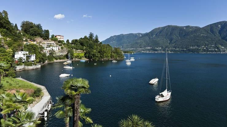 Die SP will den Tourismus unterstützen (im Bild Ascona).
