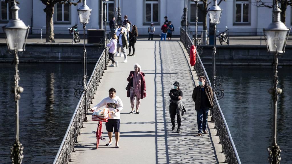 Jeder vierte Luzerner hat einen Migrationshintergrund