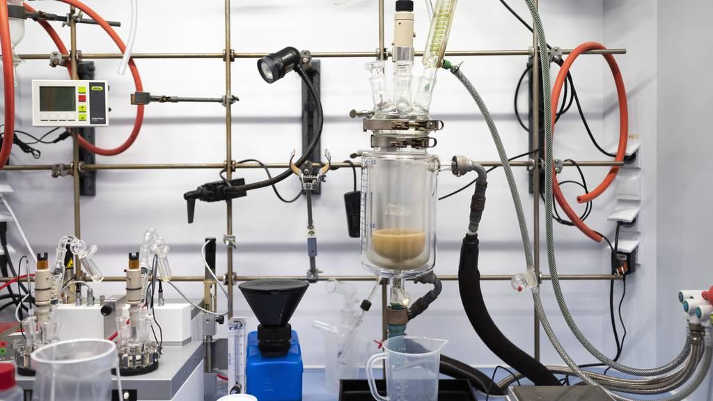 Labor bezog zwei Millionen Franken zu viel an Bundesgeldern