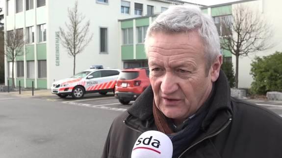Gemeindeammann von Rupperswil: «Das erschüttert einen»