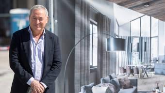 Orascom ist die Gesellschaft des ägyptischen Investors Samih Sawiris.