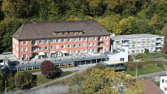 Das Alters- und Pflegeheim Weingarten steht noch bis Anfang Januar 2021 ohne offizielle Heimleitung da.