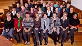 Am 17. März gibt sich der Gemischte Chor Attiswil einen neuen Namen.