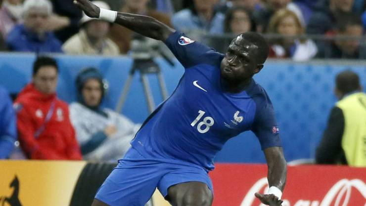 Ab sofort auch im Dress der Spurs anzutreffen: Moussa Sissoko.