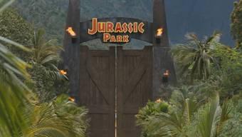 Jurassic Park kommt in 3D zurück ins Kino