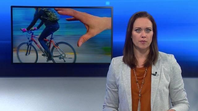 Velofahrerin in Emmen vergewaltigt