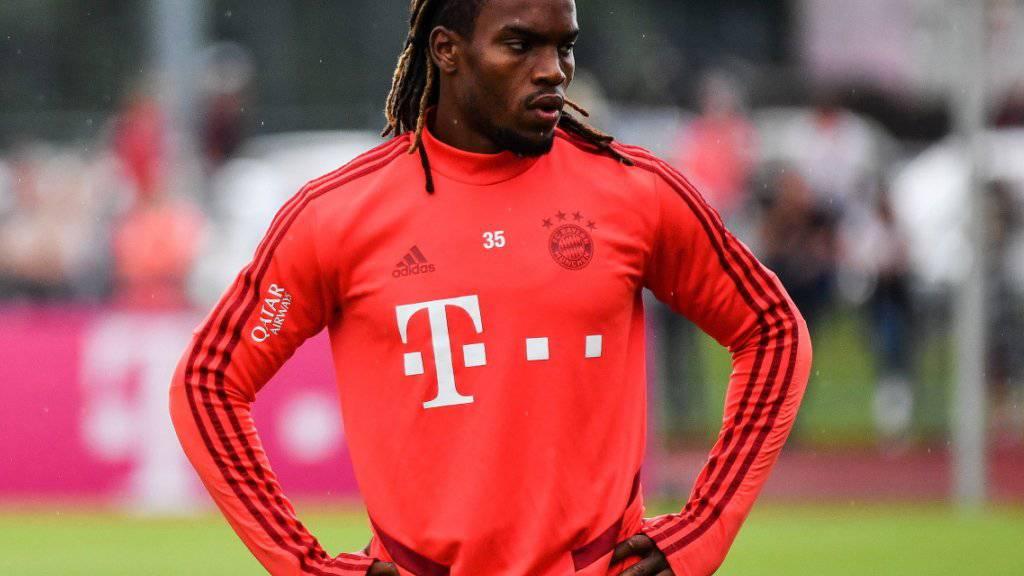 Er bekommt seinen Willen: Renato Sanches verlässt Bayern München in Richtung Lille
