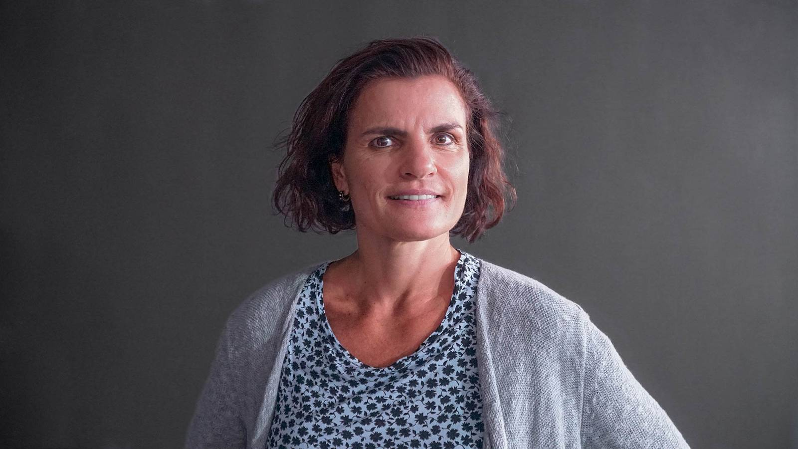 Doris Labruzzo, Spitex-Mitarbeiterin (© Radio 24)
