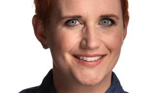 Steffi Buchli.