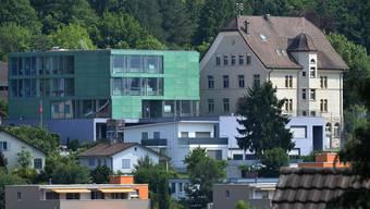Während 27 Jahren waren in Starrkirch-Wil die Gemeindepräsidenten der SP zugehörig.