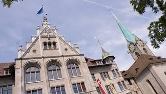 Stadtpräsidentin Corine Mauch will mehr Kaderfrauen im Stadthaus Zürich.
