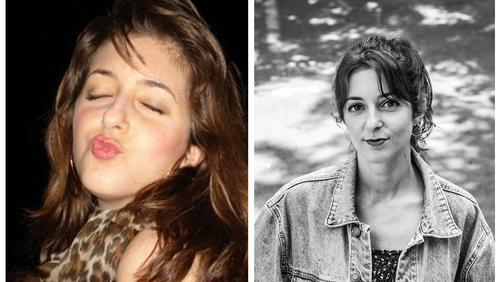 Céline Werdelis: 2009 und 2019