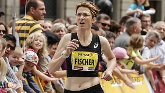 Sabine Fischer befindet sich im Post-Cup in guter Ausgangslage