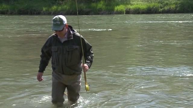Auch Fischer ohne Verein sollen blechen