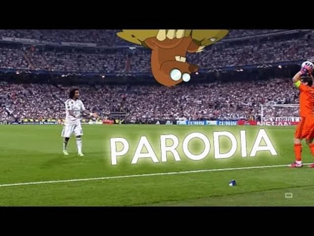 Das Internet sucht nach Ursachen für Iker Casillas missratenen Einwurf.