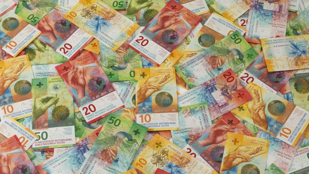 Dank besseren Steuerprognosen sollen die Mitarbeitenden der Stadt Schaffhausen 2021 eine Lohnerhöhung von 0,5 Prozent erhalten. (Symbolbild)