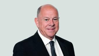 Für LafargeHolcim-Verwaltungsratspräsident Beat Hess ist die Integration der beiden Zementriesen nach der Fusion  zu wenig schnell erfolgt. (Archiv)