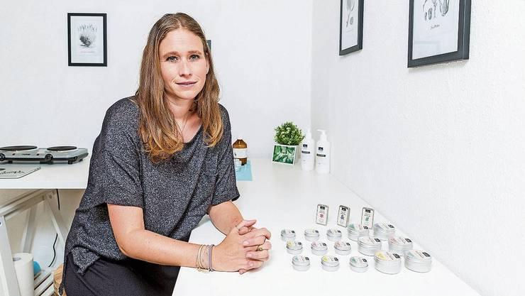 «Die Leute sind fast durchgedreht», erinnerte sich Nicole Blum an die Startphase.