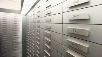 Deutschland will weiterhin Daten über Bankkunden sammeln (Symbolbild)