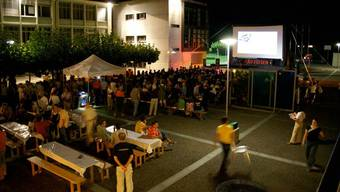 Die Open Air Filmtage Reinach präsentieren unter anderem den Oscar-prämierten Film «Dallas Buyers Club».