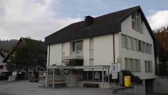 Das ehemalige Gemeindehaus im Mettauertaler Ortsteil Wil steht mehrheitlich leer. Nun soll es umgenutzt werden.