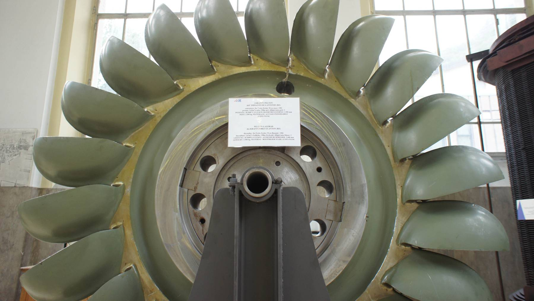 Mehr Strom durch Wasserkraft als geplant