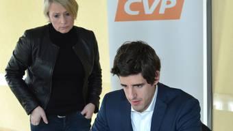«Ich bin zuversichtlich, dass wir den Sitz von Elisabeth Schneider-Schneiter halten werden. Mehr kann ich dazu zum jetzigen Zeitpunkt nicht sagen.»