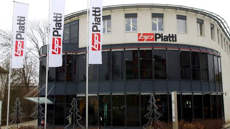Markenrechte Verkauft Kommts Zum Piatti Revival Wirtschaft Az