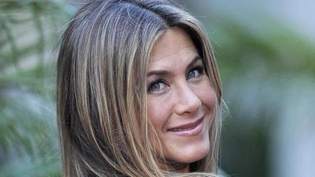 Jennifer Aniston macht gerne Urlaub in Mexiko (Archiv)