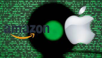 Ein potentieller Alptraum für Apple und Amazon Gab es Spionagechips aus China in ihren Servern.