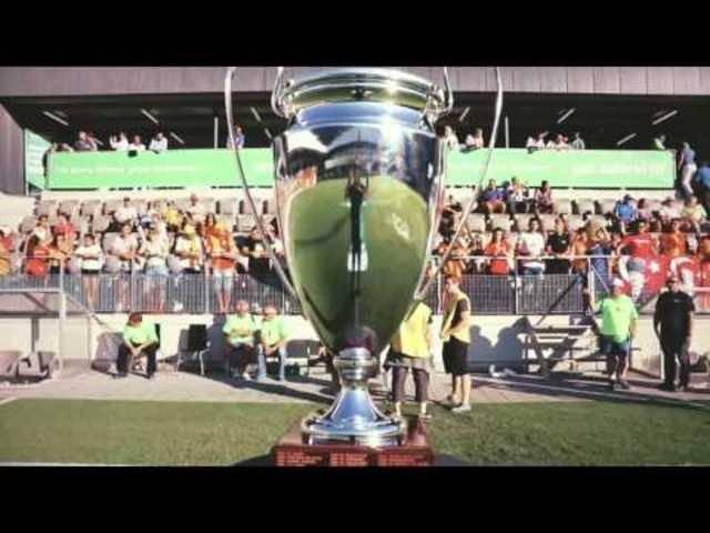 Uhrencup - International Football Tournament